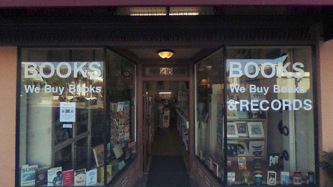 Angel City Books
