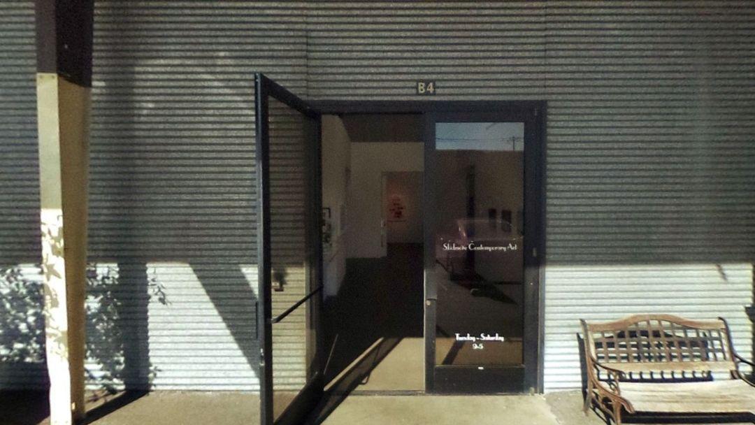 Skidmore Contemporary Art