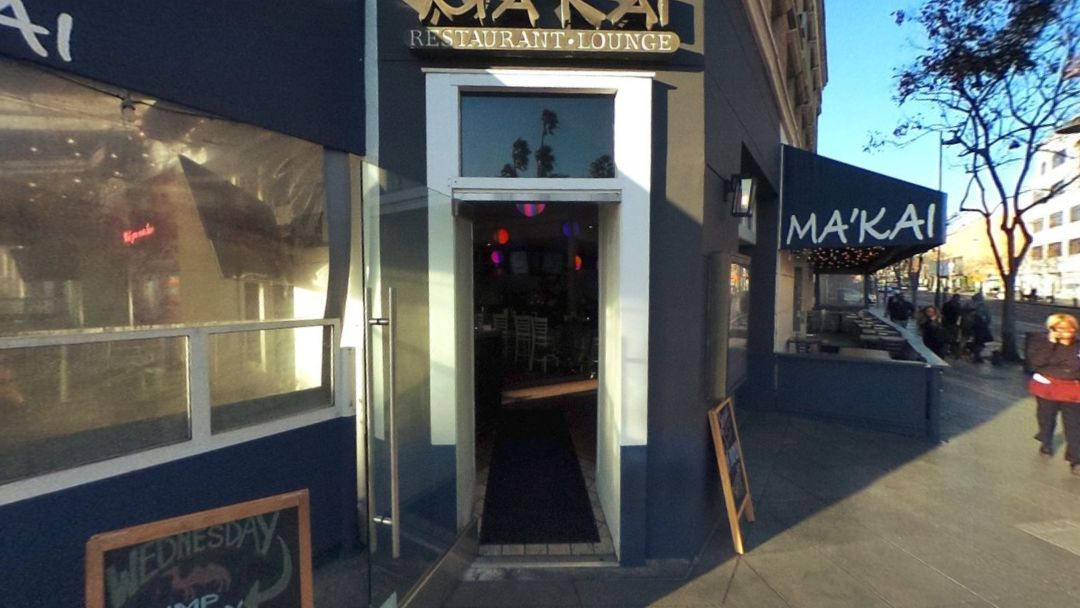 Ma'kai Restaurant and Lounge