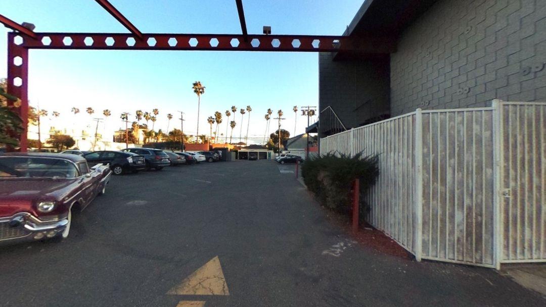 Bowlmor Santa Monica