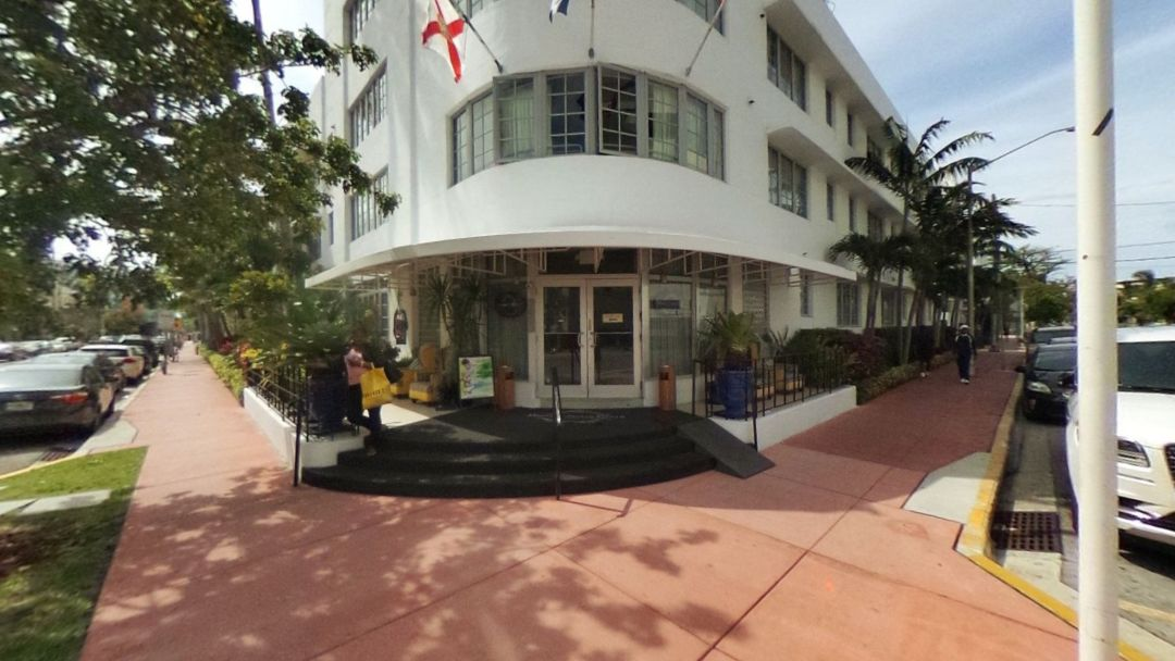 Riviera South Beach