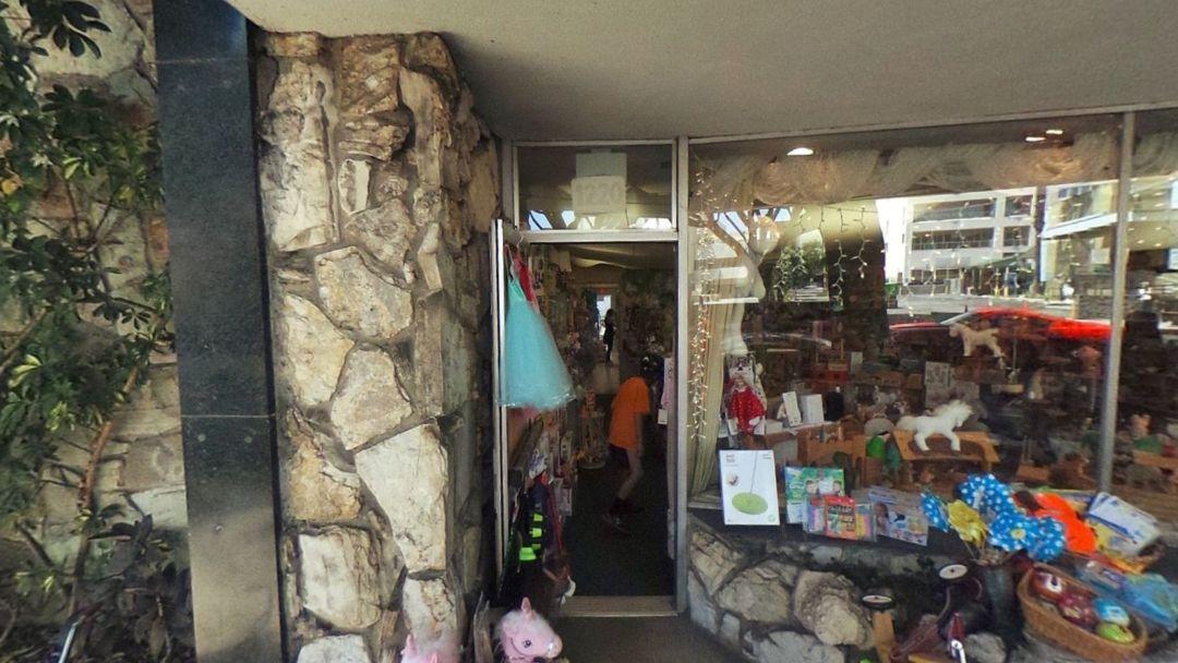 Acorn Store