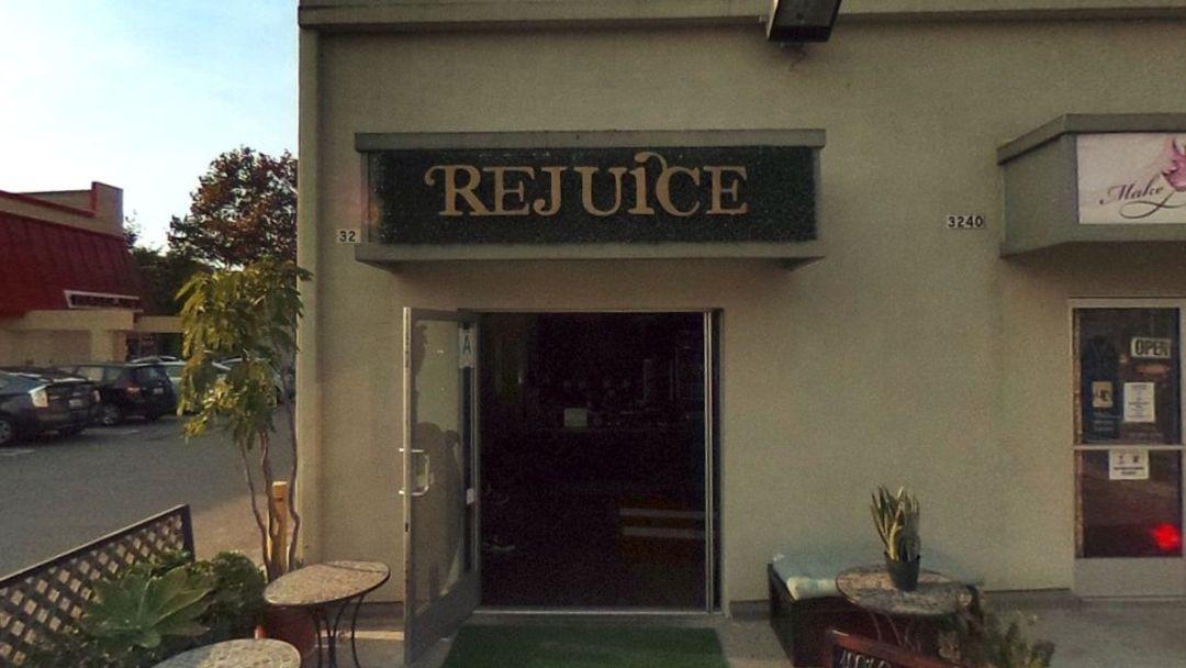Rejuice