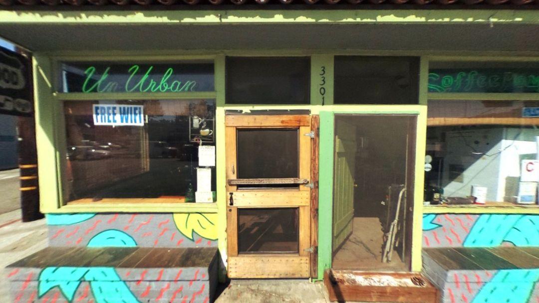 UnUrban Coffee House