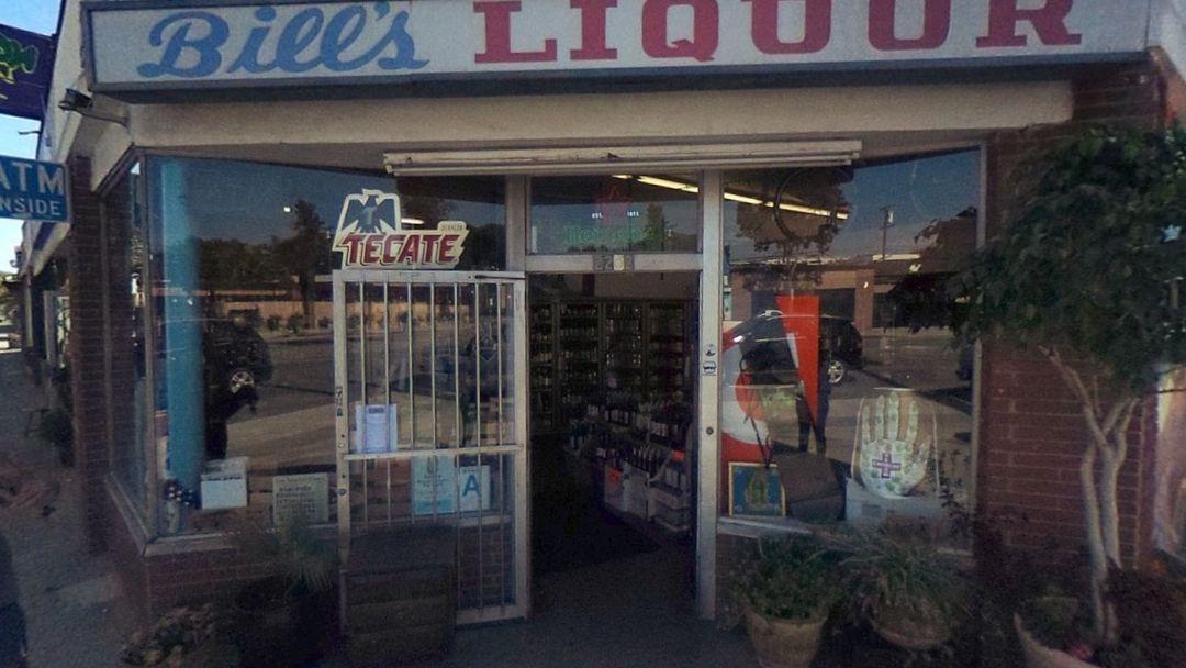 Bill's Liquor Store