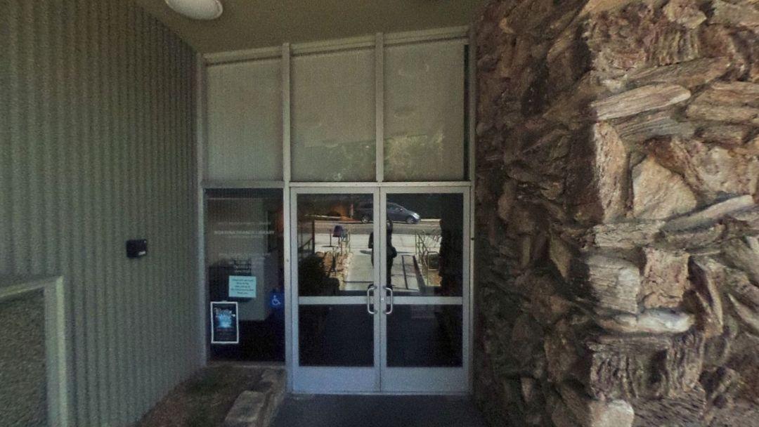 Montana Avenue Branch Library