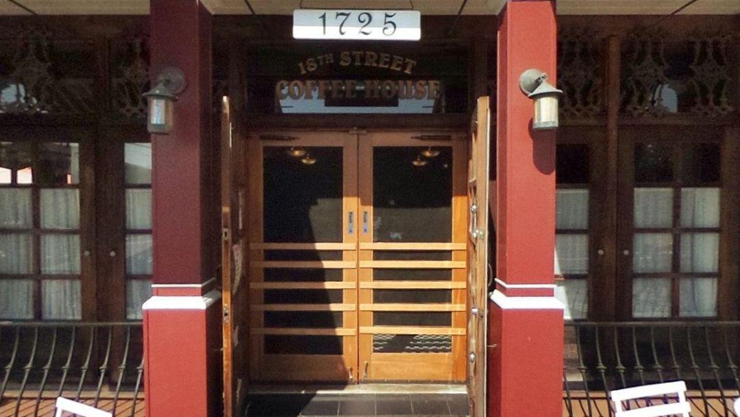 18th Street Coffee House